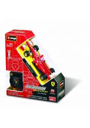 Машина на управлении Формула 1 Ferrari 1:32 Bburago