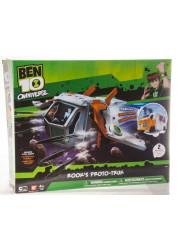 Ben 10 Трансформирующийся грузовик Рука