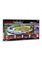 Железнодорожный набор скоростной поезд Powertrains