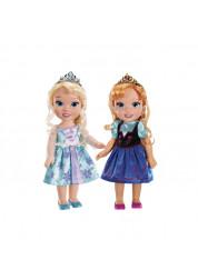 Кукла Холодное Сердце Принцесса Дисней Малышка 30см