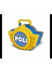 Robocar Poli Кейс для трансформера Поли