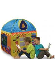 Игровой домик-палатка Школа 100*72*110 см
