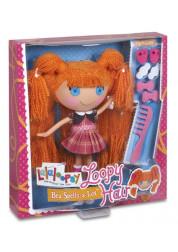 Кукла Lalaloopsy Волосы-нити Отличница