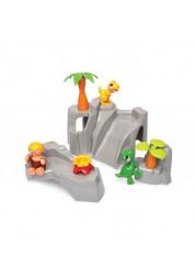Игровой набор Первые друзья - Динозавры