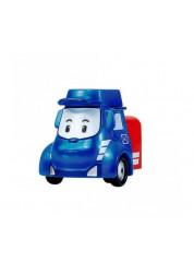 Машинка Пости 6 см Робокар Поли