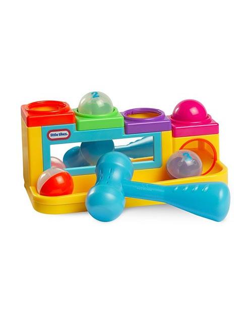Развивающая игрушка Наковальня Little Tikes