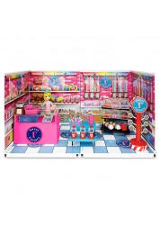 Набор miWorld Большой магазин сладостей Миволд