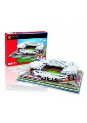 3D пазл стадион клуба Манчестер Юнайтед