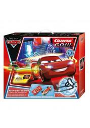 Автотрек Carrera Тачки Neon Cup GO