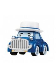 Машинка Масти 6 см Робокар Поли