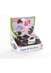 Игрушка гоночная машина Touch n' Go Полиция