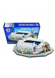 3D пазл стадион клуба Челси