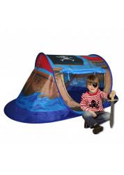 Игровой домик-палатка Пират 170*85*70 см