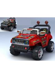 Детский электромобиль Hummer TR1202R с пультом управления