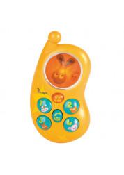 Игрушка Ouaps телефон Бани-фон