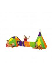 Детский палаточный городок Деревня Five Stars