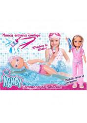 Famosa Кукла Нэнси Чемпионка