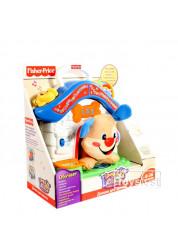 Детская развивающая игрушка Fisher Price Собачки