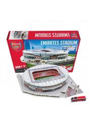 Стадион клуба Арсенал 3D пазл