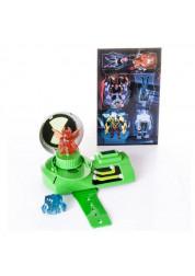Игрушка Ben 10 Часы Ультиматрикс Революционные с мини-фигурками