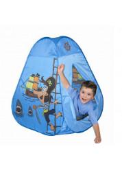 """Игровой домик - палатка """"Пират"""" в/к 95*95*100 см"""