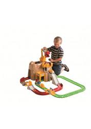Набор железная дорога Little Tikes