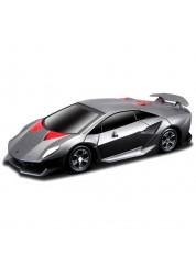 Машина с пультом Lamborghini Sesto Elemento крепится на запястье