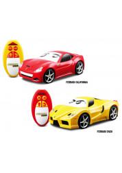 Машина с ИК Пультом Управления Ferrari Kids