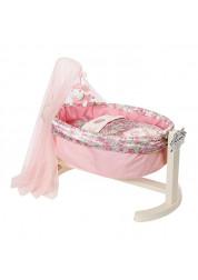 Колыбель с ночником Baby Annabell