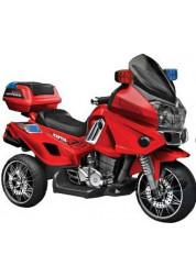 Мотоцикл CH8815 на аккумуляторе (музыка,свет,mp3) 110*50,8*74,5