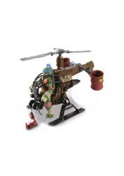 Вертолет TMNT Черепашки Ниндзя