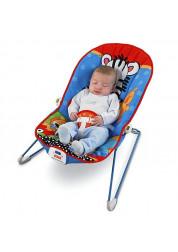 Детское кресло-качалка Fisher Price Baby's Bouncer