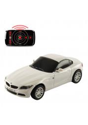 BMW Z4 35i на радиоуправлении Silverlit