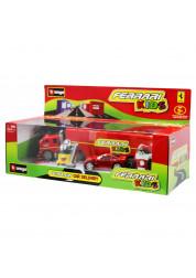 Грузовик для машины Ferrari Kids