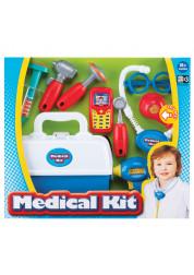 Игрушка Медицинский набор