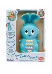 Интерактивная игрушка Бани Ушастый телефон Ouaps