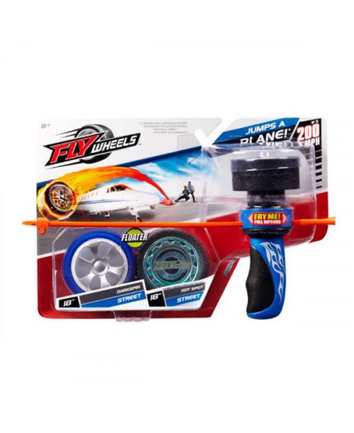 Игрушка Flywheels Суперпэк 3 колеса