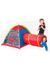Игровая палатка с туннелем Гараж Five Stars