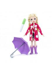 Кукла Moxie Раскрась свой плащ Эйвери