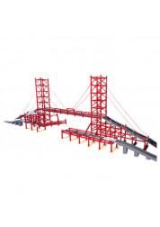 Многоуровневый мост Power Construction