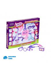 Доктор игрушка 7635 Amore Bello с аксессуарами