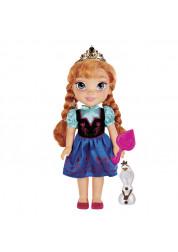 Набор кукл Дисней Малышка 35см Холодное Сердце