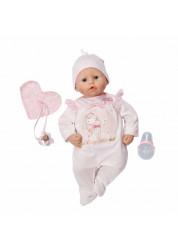 Baby Annabell Кукла с мимикой 46 см