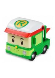 Машинка Роди 6 см Робокар Поли