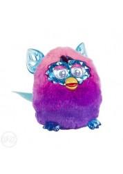 Фёрби Бум «Розово-фиолет» Кристальная серия на русском языке Hasbro A9614