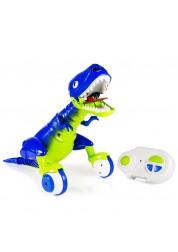 Дино зумер Динозавр интерактивный Dino Zoomer Эволюция Spin Master 14404-2