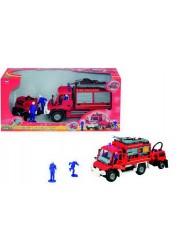 Пожарная машина с фигурками Dickie