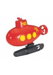Подводная лодка Dickie 17см