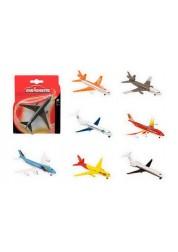 Коллекция самолетов Majorette