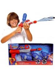 Водяное ружье Spiderman с 3 балонами воды
